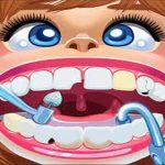 Dentist Doctor 3d