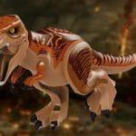 Dinosaur Age Jigsaw