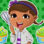 Dottie Doc McStuffins Cupcake Maker