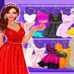 Dress Up Wheel – Dress Up Game