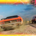 Dual Car Stunt