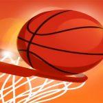 Dunk Ball Hoop