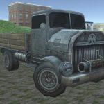 Euro Truck Sim Heavy Transport