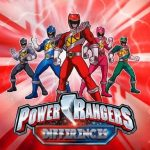Find the Differences – Power Rangers Spot Game