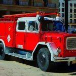 Firetruck Puzzle