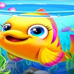Fish World – Match3