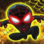 Flip Spider-Man Hero – Spderman Hook Online Games