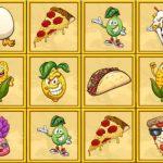 Foody Memory