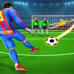Football Strike penalty – Soccer Games