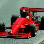 Formula Speed Racing
