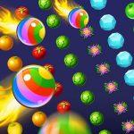 Fruit Pop Bubbles