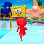 Fun Race – SpongeBob Saga