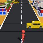 Fun Road Race 3D