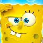 Funny Spongebob Parkour Racer 3D