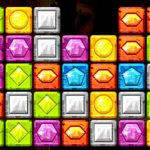 Gems Blocks Collapse