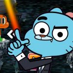 Gumball Swing Out