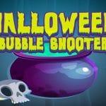 Halloween Bubble Shooter HD