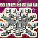 Halloween Mahjong Deluxe 2020