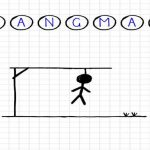 hangman questions April