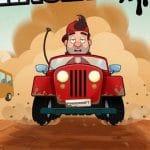 Hill Climb Car Racing