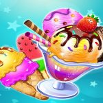 Ice Cream Maker 5
