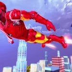 IRON MAN : SUPERHEROES