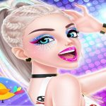 It Girl – Fashion Celebrity & Dress Up Game
