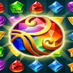 Jewels Atlantis Match-3