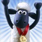 Jumpy Sheep