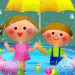 Kids Rainy Day Puzzle