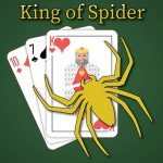 King of Spider Solitaire