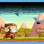 Kong Hero Pro