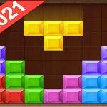 Lego Puzzle Block