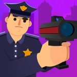 Let's Be Cops 3D