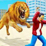 Lion Simulator Attack 3d Wild Lion Games