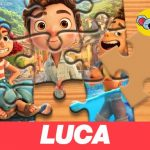 Luca Jigsaw Puzzle Planet