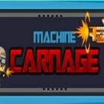 Machine Carnage