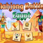 Mahjong Battles Egypt