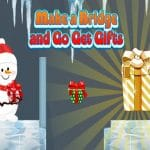 Make a Bridge and Go Get Gifts