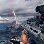 Maritime Sniper