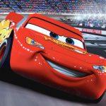 McQueen Cars Slide