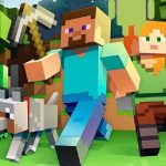 Minecraft Jigsaw Puzzle Collection