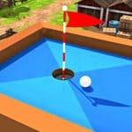 Mini Golf 3D Farm Stars Battle