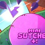 Mini Switcher Plus