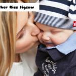 Mother Kiss Jigsaw