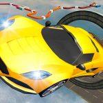 Mountain Climb: Stunt Racing Game