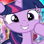 MY LITTLE PONY: Princess Game Adventure