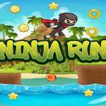 Ninja Kid Run