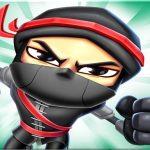 Ninja Run Fun Endless game