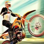 Offroad Real Stunts Bike Race: Bike Racing Game 3D